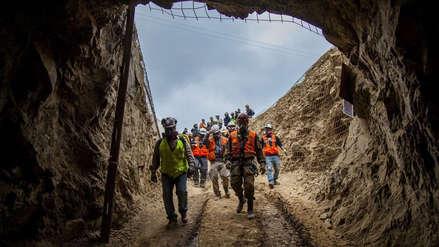 El trágico final del boliviano que quedó atrapado en una mina en Chile junto a su hijo