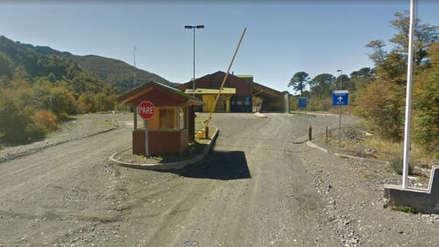 Turista murió tras cortar sus propios genitales y ser hallado semidesnudo en Chile