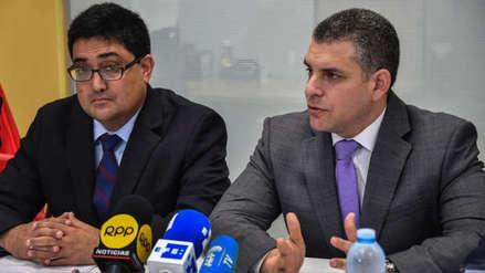 Poder Judicial homologó el acuerdo de colaboración entre Odebrecht, la Fiscalía y Procuraduría