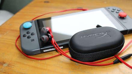 Review | HyperX Cloud Earbuds: Sonido de calidad en cualquier lugar