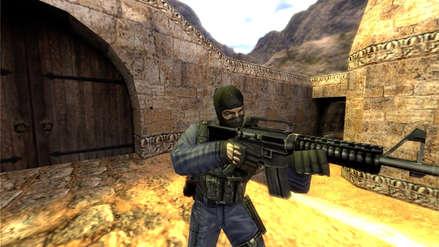 ¡Counter-Strike cumple 20 años! Estos son 5 datos curiosos del rey de las cabinas de internet en los años 2000