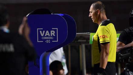 Sondeo | ¿Estás de acuerdo con el uso del VAR en el fútbol?