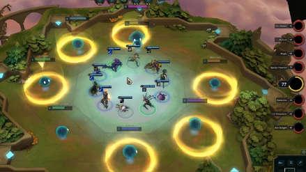 League of Legends se supera a sí mismo: Teamfight Tactics es lo más visto en Twitch en su primer día