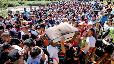 ¿Australia acogerá a refugiados venezolanos como parte de su programa humanitario?