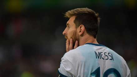 Argentina: los resultados que la selección de Lionel Messi necesita para clasificar a cuartos de final