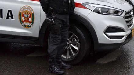 Murió policía de un balazo durante enfrentamiento con presunto ladrón de celulares en Comas
