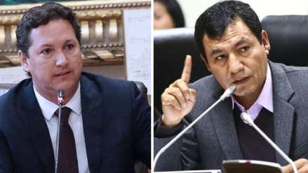 Salaverry envió a Comisión el pedido para levantar inmunidad a congresista de Fuerza Popular