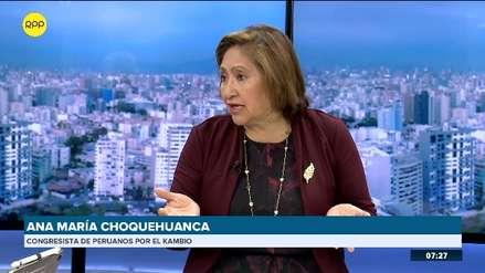 Choquehuanca: El presidente Vizcarra