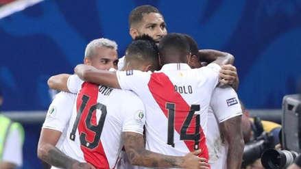 Selección Peruana: FPF confirmó amistoso ante Brasil en Estados Unidos
