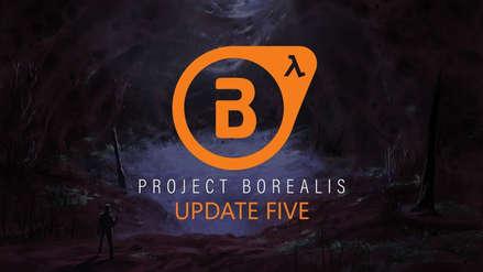 """""""Half-Life 3"""" da señales de vida: Videojuego creado por usuarios muestra impresionante avance [Video]"""