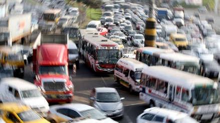 Bruce: Autoridad del Transporte Urbano impulsará inversión en el servicio público
