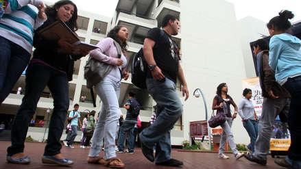 Sunedu aprueba mecanismo para reinsertar a alumnos de universidades con licencia denegada