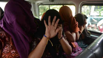 Estados Unidos añadió a Arabia Saudita y a Cuba a su lista negra de trata de personas