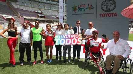 Lima 2019 | Esto es lo que debe saber si quieres emprender durante los Juegos Panamericanos