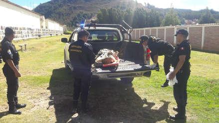 Cuatro fallecidos por accidentes en menos de 24 horas en la provincia de Sánchez Carrión