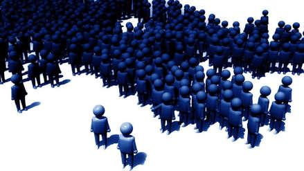 La reforma de la discriminación