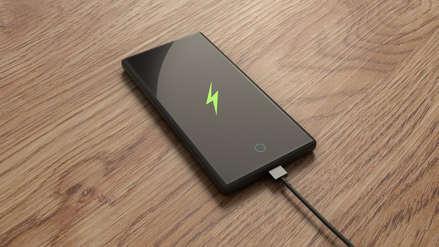 Vivo logra cargar un celular con batería de 4,000 mAh en tan solo 13 minutos
