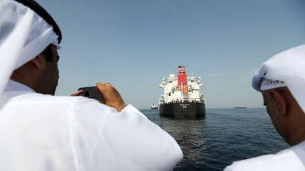 Precio del petróleo se dispara luego de que Irán derribara un drone de Estados Unidos