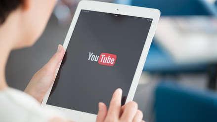 YouTube es investigado en EE.UU. tras ser acusado de no proteger lo suficiente a los usuarios niños