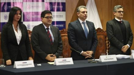 Procuradores del caso Lava Jato: El pago de la reparación civil de Odebrecht está garantizado
