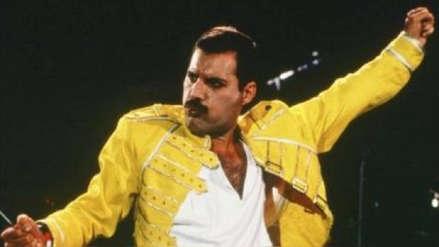 Disquera publica canción de Freddie Mercury que estuvo oculta durante cuarenta años