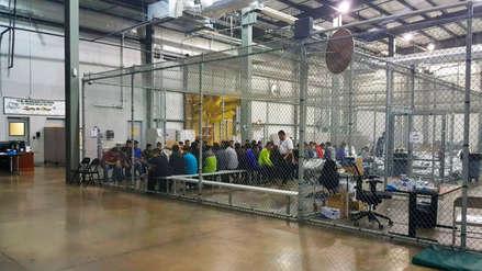 """¿""""Campos de concentración"""" en EE.UU.? La denuncia de una popular congresista desata una polémica"""
