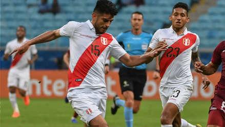 Carlos Zambrano sobre posibilidad de jugar en el Perú vs. Brasil: