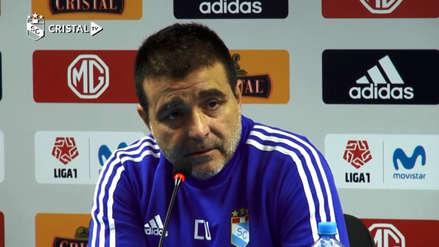 ¡Busca el título! Claudio Vivas quiere repatriar a dos jugadores para Sporting Cristal