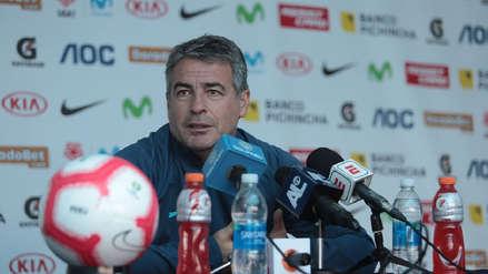 Pablo Bengoechea sobre Sport Victoria:
