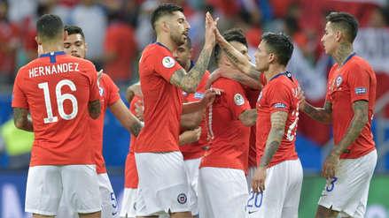 Chile vs. Ecuador: resumen del minuto a minuto de la victoria de la 'Roja' en la Copa América 2019