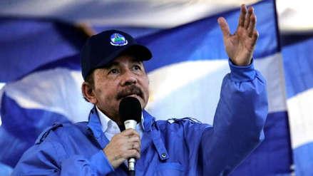 EE.UU. sancionó a cuatro funcionarios del círculo interno del presidente nicaragüense Daniel Ortega