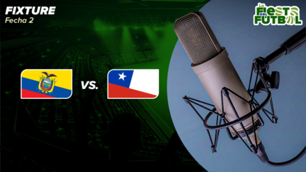 Ecuador 1-2 Chile: RPP Noticias transmitió el partido por la Copa América 2019