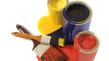Minsa: Perú busca erradicar fabricación y venta de pinturas con plomo