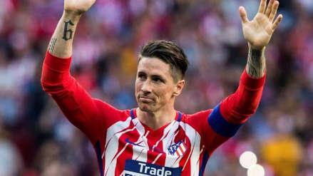 """""""Ha llegado el momento de poner punto y final"""": Fernando Torres se retira del fútbol"""