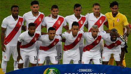 Los jugadores de la Selección Peruana que se perderían los cuartos de Copa América de ser amonestados ante Brasil