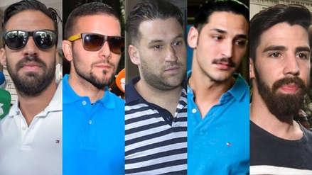 Justicia elevó condena a La Manada, los hombres que violaron en grupo a joven en fiesta de España