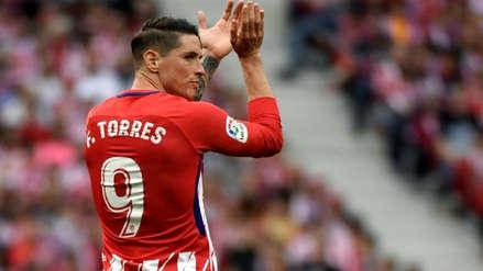 Los mensajes de despedida a Fernando Torres tras anunciar su retiro como futbolista profesional