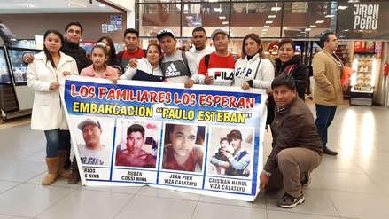 Milagro en el mar | Pescadores perdidos durante 33 días se reencontraron con sus familiares en Arequipa [Video]