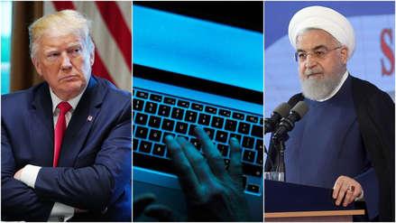 Gobierno de Donald Trump lanzó ciberataques contra Irán, según medios de EE.UU.