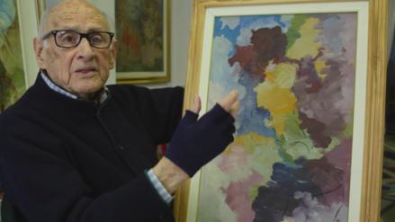 Falleció Giorgio Michetti, considerado como el 'youtuber' más viejo del mundo