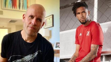 """Gian Marco apoya a Pedro Gallese: """"Estamos contigo en las buenas y en las malas"""""""