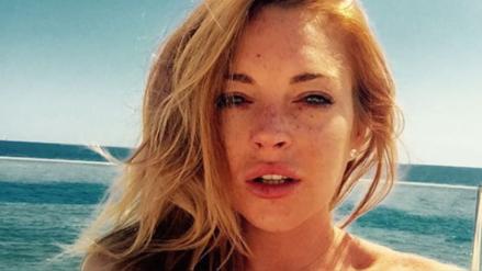 Lindsay Lohan cierra su club nocturno y MTV cancela su reality show