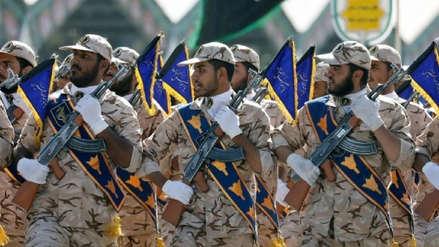 Irán ejecutó a contratista de su ministerio de Defensa acusado de ser un espía de Estados Unidos