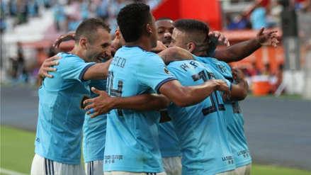 Sporting Cristal arrancó la Copa Bicentenario con un triunfo ante Alianza Atlético