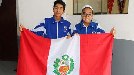 Escolares peruanos conquistan Cuba y ganan medallas en olimpiada de Física