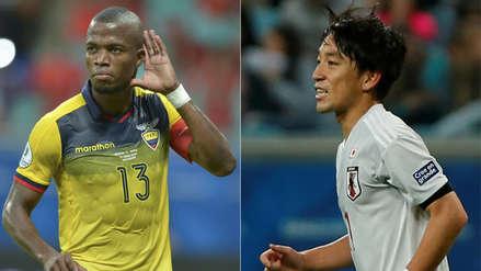 Desde el estadio Mineirao Ecuador vs. Japón: ver  EN VIVO y EN DIRECTO por la Copa América 2019