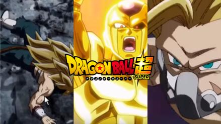 Super Dragon Ball Heroes | Cumber es derrotado por la nueva transformación de Metal Cooler [Ver Online]