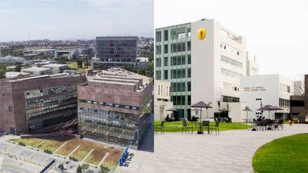 Estas son las mejores universidades del Perú y Latinoamérica, según el ránking THE