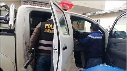 Enfrentamiento entre policías y ronderos deja tres heridos de bala en Sánchez Carrión