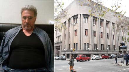 Capo de la mafia y uno de los criminales más buscados del mundo se fuga de cárcel por la azotea